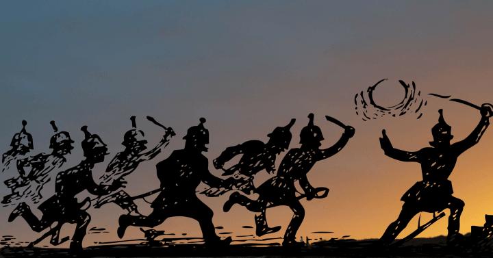 बक्सर का युद्ध