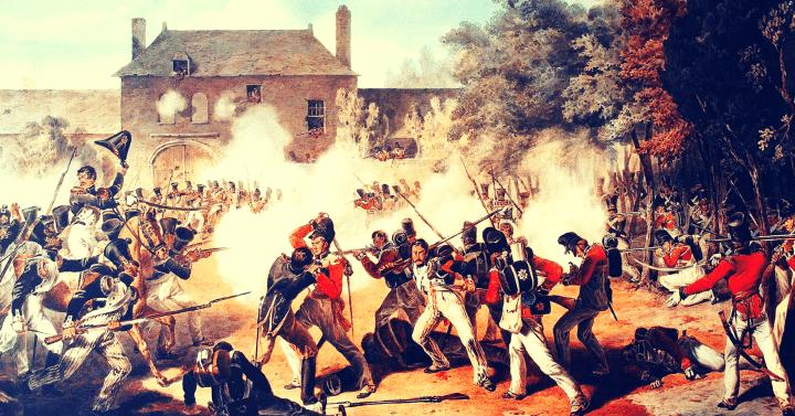 भारतीय इतिहास में हुए मुख्य युद्ध