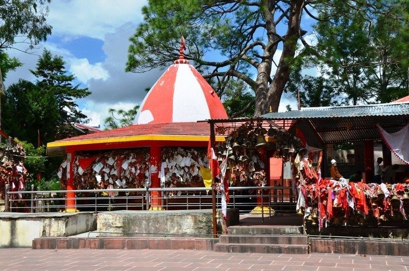 Golu Devta Temple chitai mandir Almora