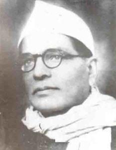 Badri Dutt Pandey