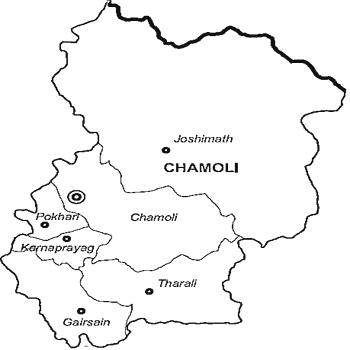 Chamoli District