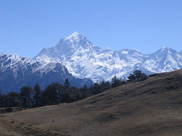 Climate of Uttarakhand State
