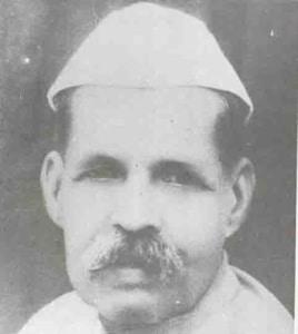 Hargovind Pant