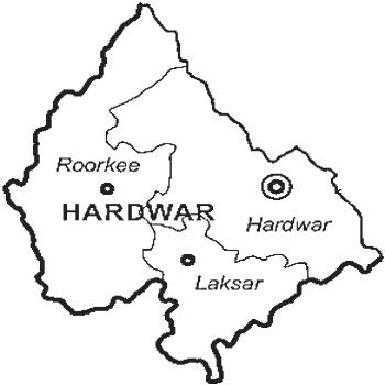 Haridwar District