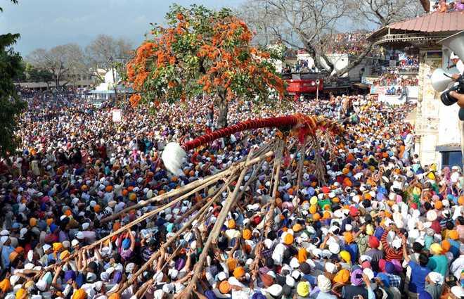 Jhanda Fair Dehradun Uttarakhand