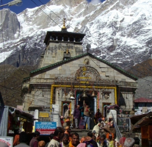Uttarakhand Char Dham Kedarnath Temple