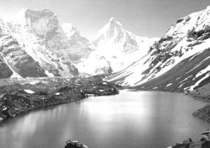 उत्तराखंड की प्रमुख ताल एवं झीलें