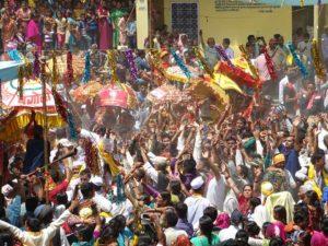 उत्तराखंड में होने वाली प्रमुख धार्मिक यात्राएं