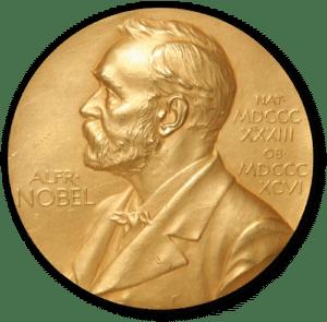 2017 के नोबेल पुरस्कार विजेता