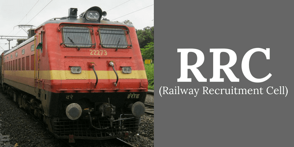 RRC Previous Year Solved Paper