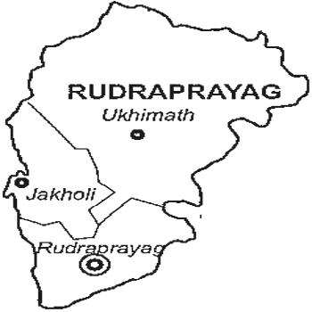 Rudraprayag District