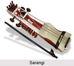 Sarangi musical instrument uttarakhand