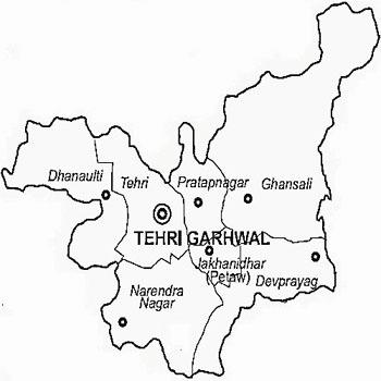 Tehri Garhwal