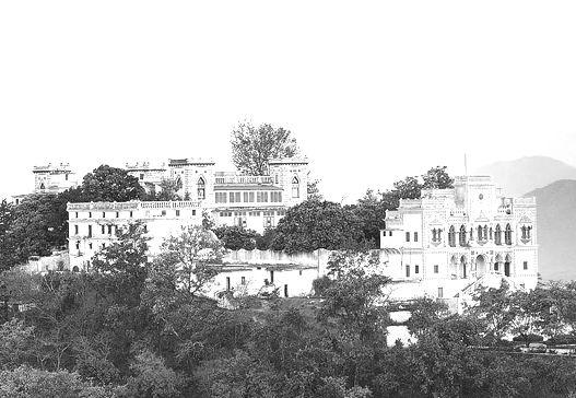 Uttarakhand History Medieval Era Madhya Kaal