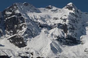 उत्तराखंड के प्रमुख ग्लेशियर व हिमनद
