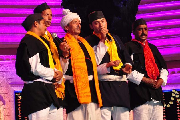 Uttarakhand Traditional Music Art Folk Songs of Uttarakhand state in Hindi