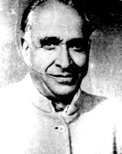 मदन मोहन उपाध्याय